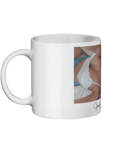 Load image into Gallery viewer, Good Morning! Colour Changing Mug