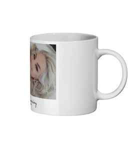 Good Morning! Colour Changing Mug