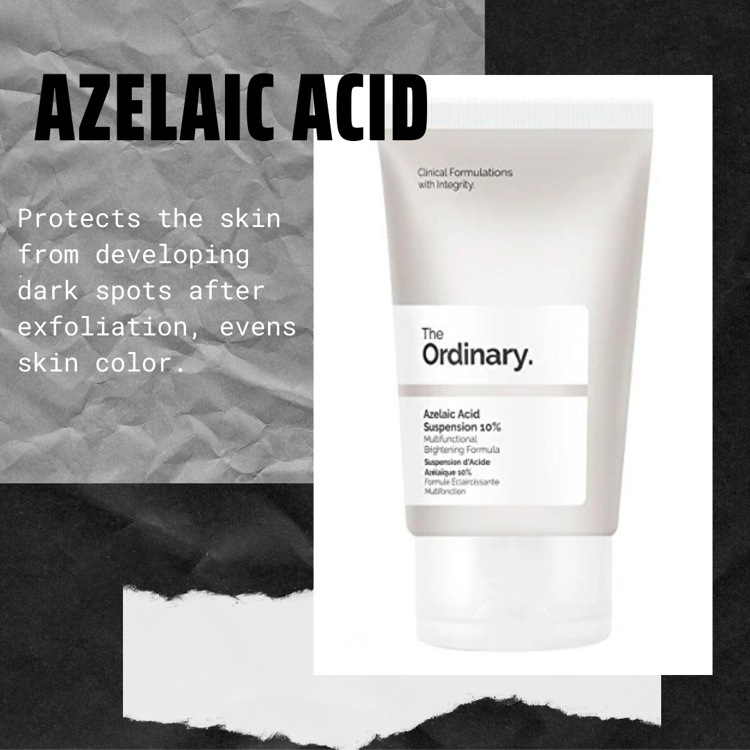 Azelaic Acid for Home