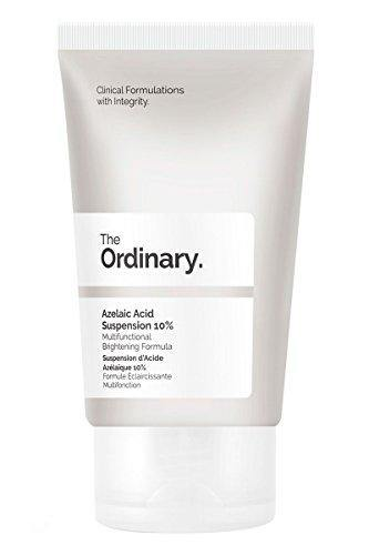 The Ordinary Azelaic Acid Suspension 10% 30ml