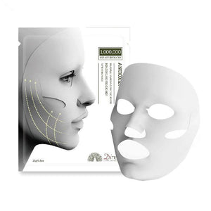 Firming Skin Repair Mask with Argireline, Plant Extracts and Hyaluronic Acid