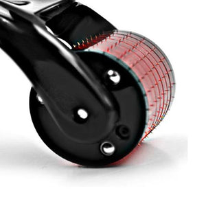 "Microneedle Roller ""Ruby"" Model"