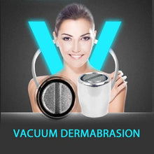 Load image into Gallery viewer, Diamond Microdermabrasion Portable Machine NEW SPA HOME