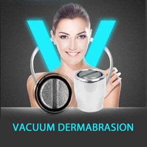 Diamond Microdermabrasion Portable Machine NEW SPA HOME