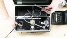 Load image into Gallery viewer, Diamond Microdermabrasion Table Top Machine NEW SPA Professional Plus - shopnewspa.com