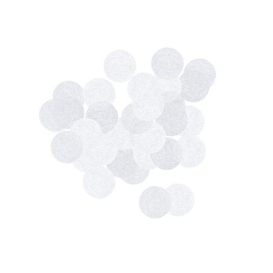 Cotton Filter for Diamond Microdermabrasion