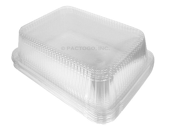 "Dome Lid For 14 5/8"" x 10 1/2"" Roaster Foil Pan"