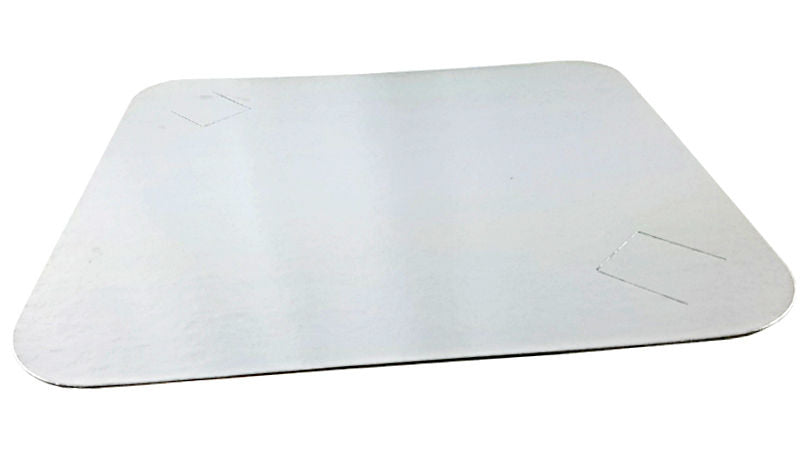 Board Lid for Handi-Foil Large 3-Compartment Oblong