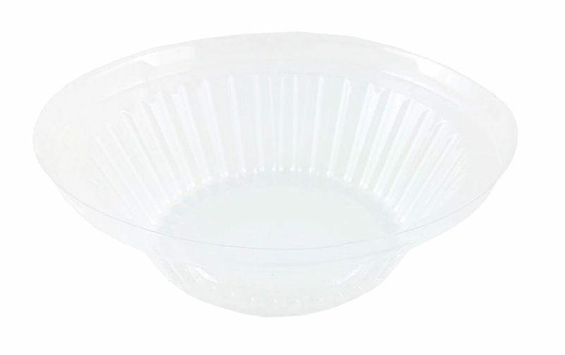 "Handi-Foil Clear Dome Lid for 5 3/4"" Pot Pie Pan 1000/CS"
