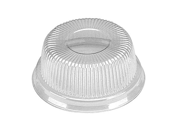 Clear High Dome Lid for 4 oz Foil Cup