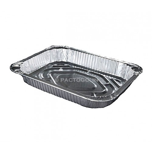 Extra-Large Rectangular Roaster Foil Pan