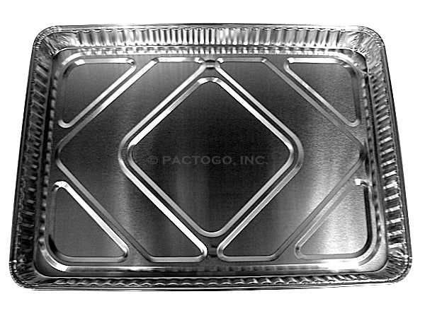 1/2 Size Sheet Cake Foil Pan