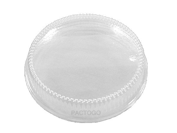 "Handi-Foil Dome Lid for 9"" Round Foil Cake Pan"