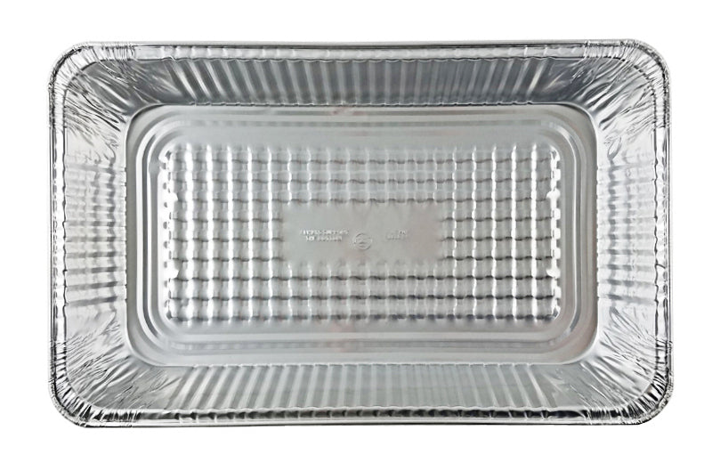 Handi-Foil Full Size Deep Steam Table Pan