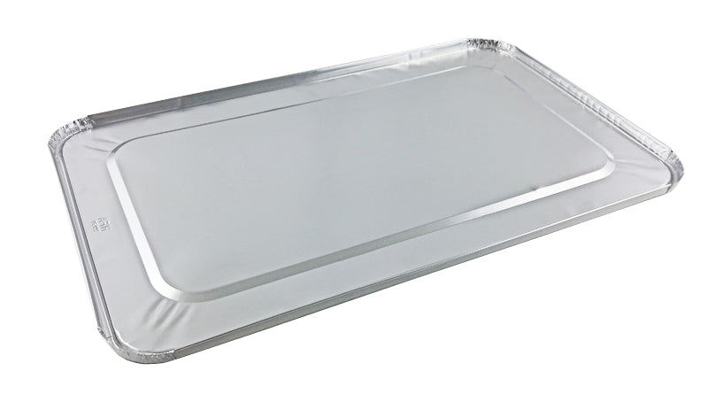 HFA Foil Lid For Full-Size Steam Table Pan 50/CS