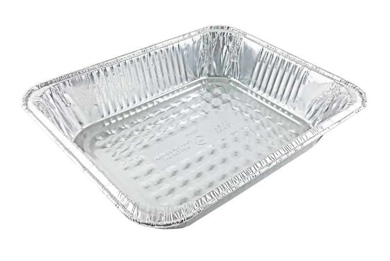 Handi-Foil Half-Size Deep Steam Table Foil Pan