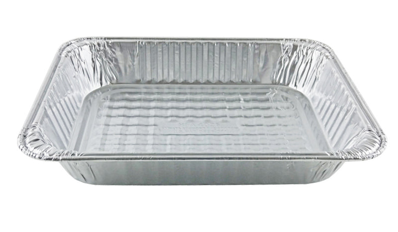 Handi-Foil Half-Size Medium Steam Table Foil Pan