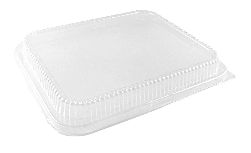 Handi-Foil Low Dome Lid For Half-Size Steam Table Pan