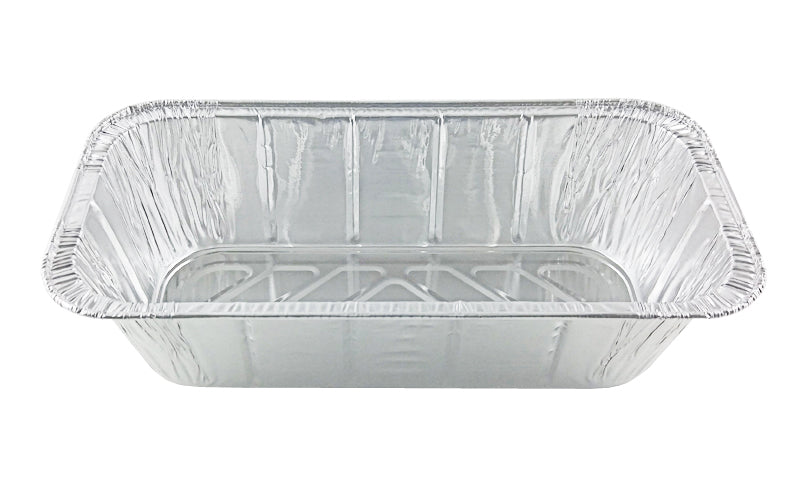 Handi-Foil Third-Size Deep Steam Table Aluminum Foil Pan