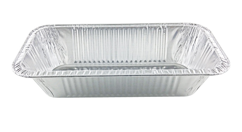 Handi-Foil Third-Size TruFit Steam Table Pan