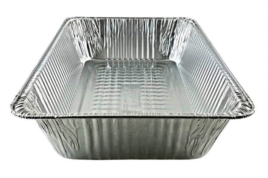Handi-Max TruFit™ Full-Size Extra-Deep Steam Table Aluminum Foil Pan 50/CS