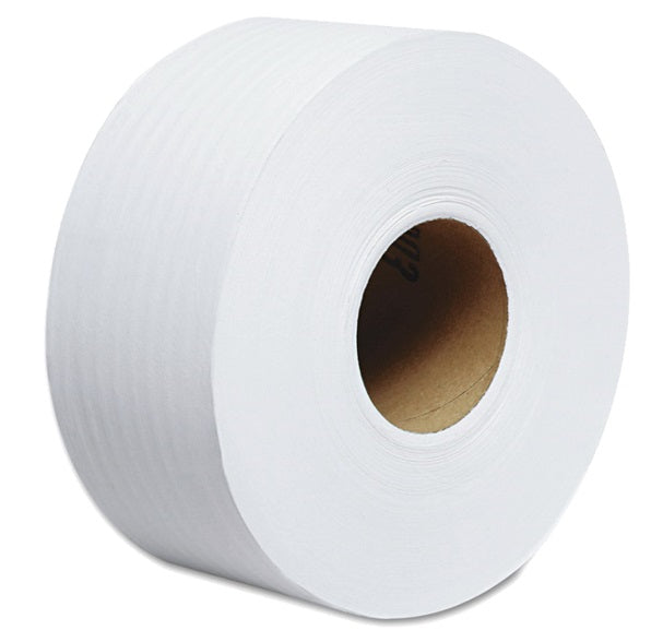 Jumbo 2-Ply Bath Tissue Roll