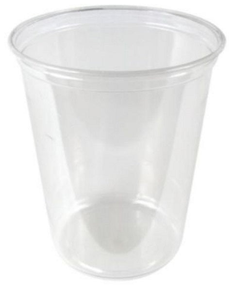 Placon 24 oz. Round Deli Container