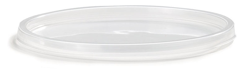 Placon Lid for 8-32 oz. Round Deli Container