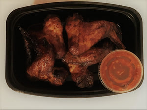 D3. HONEY BBQ CHICKEN WING