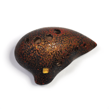 Load image into Gallery viewer, 12 Hole Tenor Ocarina in B Major by Chen Ching