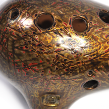 Load image into Gallery viewer, 12 Hole Tenor Ocarina in G-Flat Major by Chen Ching