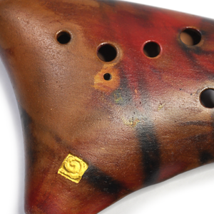 12 Hole Tenor Ocarina in C Major by Chen Ching