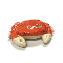 Load image into Gallery viewer, Crab 6 Hole Ocarina