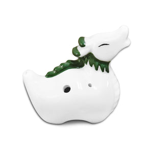 Chinese Zodiac Animal Ocarina: The Dragon