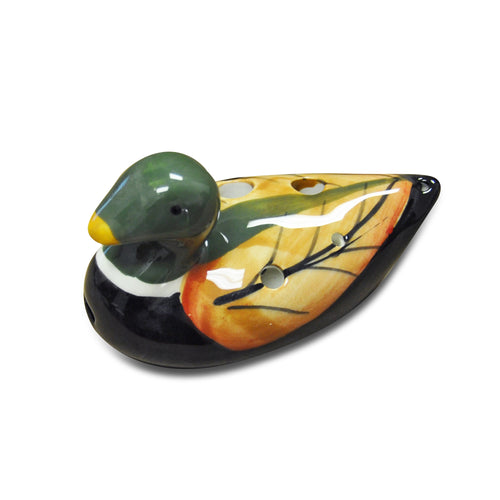 Duck 6 Hole Ocarina