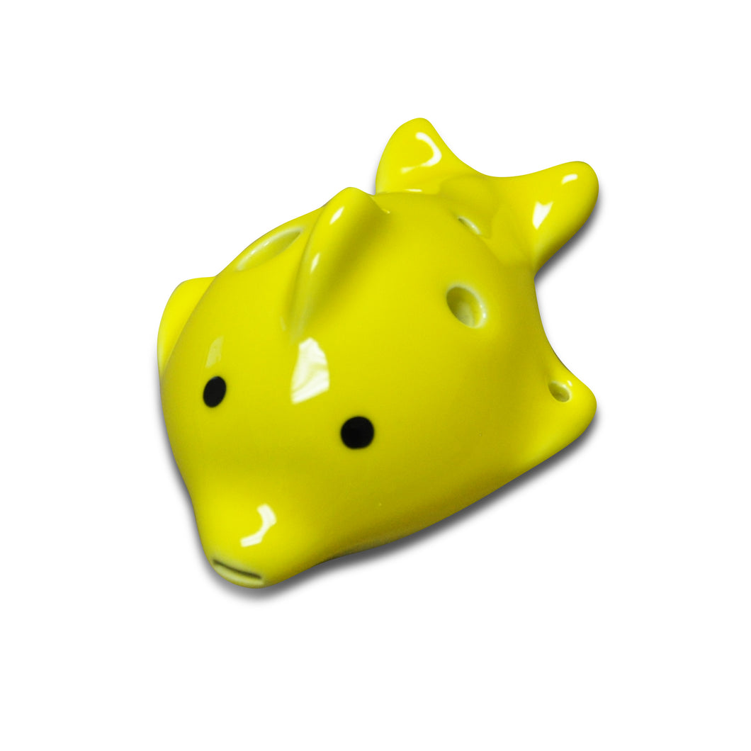 Goldfish 6 Hole Ocarina