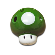 Load image into Gallery viewer, Mushroom 6 Hole Ocarina