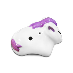 Chinese Zodiac Animal Ocarina: The Horse