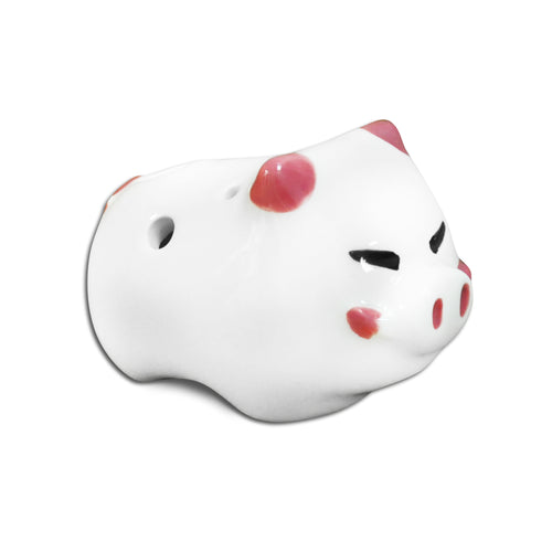 Chinese Zodiac Animal Ocarina: The Pig