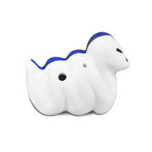 Load image into Gallery viewer, Chinese Zodiac Animal Ocarina: The Snake