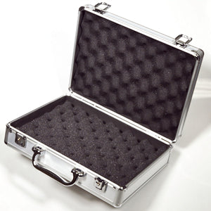 Aluminum Ocarina Carrying Case (Medium)