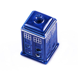 Doctor Who Tardis 6 Hole Ocarina