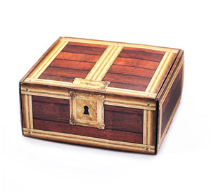 Mystery Treasure Chest