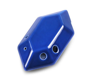 New Legend of Zelda Rupee Tenor Ocarina (3 Colors Available)