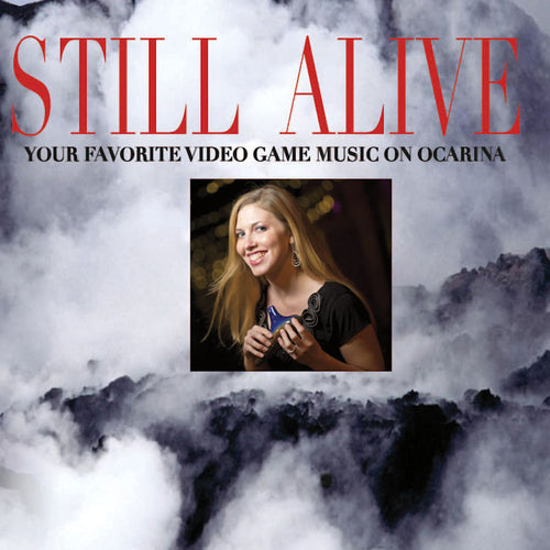 Still Alive (2013): Your Favorite Video Game Music On Ocarina