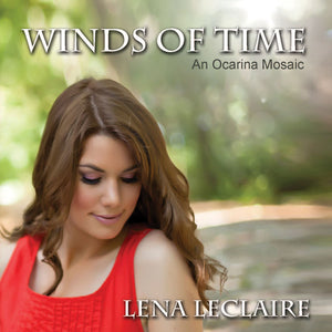 Winds of Time (2012): an Ocarina Mosaic