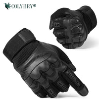 Gants Protection Militaire ColybryPRO™️