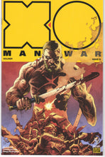 Load image into Gallery viewer, X-O Manowar #1-9 | Select A B C Pre-Order Covers | Valiant Comics NM 2017