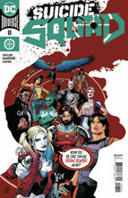 Load image into Gallery viewer, Suicide Squad #1-10 Select Main & Variants Covers DC Comics 2019-2020 NM