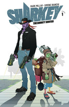 Load image into Gallery viewer, Sharkey The Bounty Hunter #1-6 | Select Covers A B C D | Image Comics NM 2019